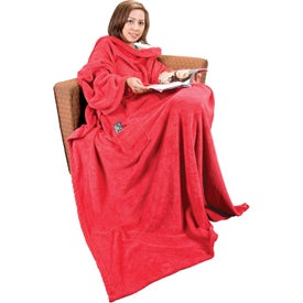 Snuggle Me Micro Coral Fleece Blanket