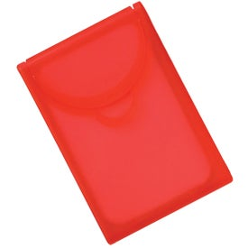Soap Sheet Dispenser for Customization