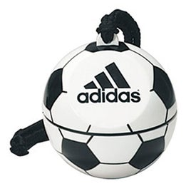 Soccer Ball with Poncho