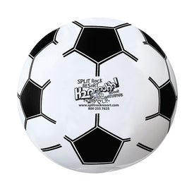 Soccer Beach Ball