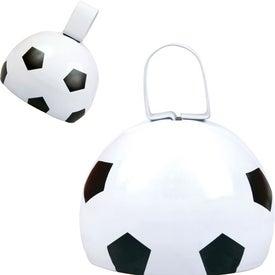 Soccer Cow Bell