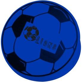 Company Soccer Keep-It Clip