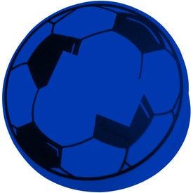Soccer Keep-It Clip with Your Logo