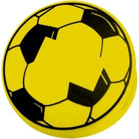 Logo Soccer Keep-It Clip