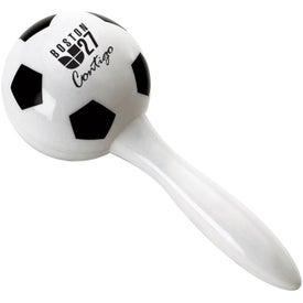 Soccer Maracas