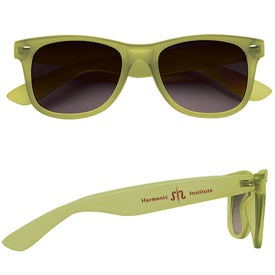 Soft Feel Sunglasses for Your Organization