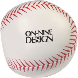 Promotional Soft Touch Baseball