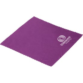 Soft Touch Microfiber Cleaning Cloth for Promotion
