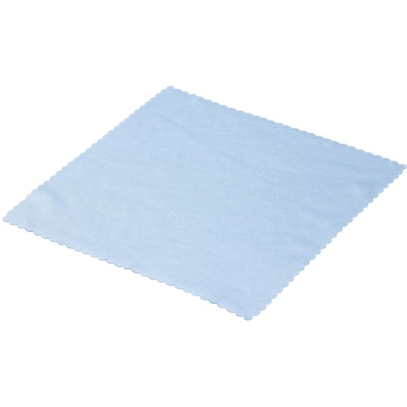 Carolina Blue Value Plus Microfiber Cloth