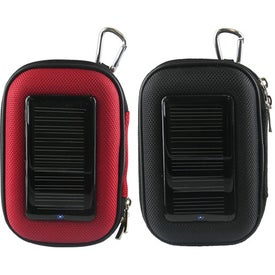 Solar Charger Pack with Your Logo