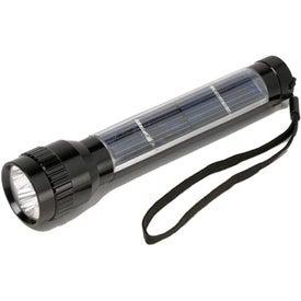 Solar High Tech Light for Your Organization
