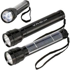 Solar High Tech Light