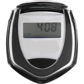 Solar Pedometer for Your Church