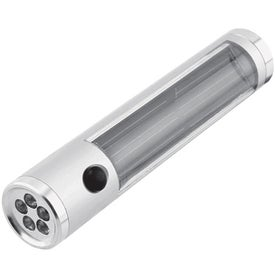 Solar Powered Flashlight Giveaways
