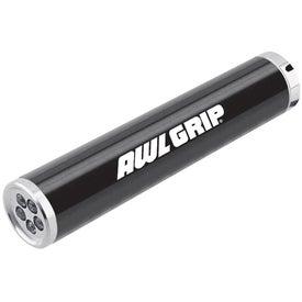 Solar Powered Flashlight for Your Organization