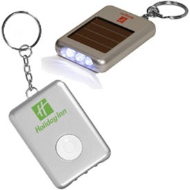 Solar Safety Key Light for your School