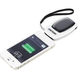 Solar Smartphone Charger for Your Church