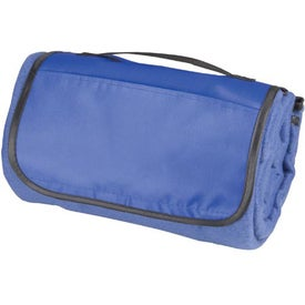 Solid Picnic Blanket for Your Company