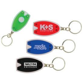 Logo Sonic Key Light