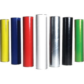 Sound Mailing Tubes Printed with Your Logo