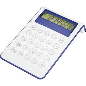 Soundz Desk Calculator for Promotion