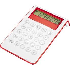 Printed Soundz Desk Calculator