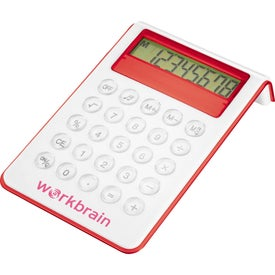 Soundz Desk Calculator with Your Logo
