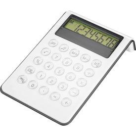 Customized Soundz Desk Calculator