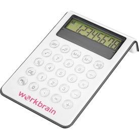 Soundz Desk Calculator for Advertising