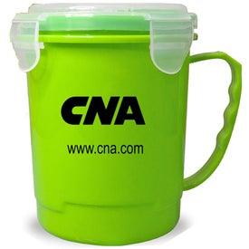 Company Soup Mug