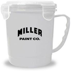 Promotional Soup Mug