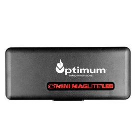 Logo SP2 Mini Mag Lite LED
