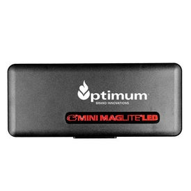 SP2 Mini Mag Lite LED with Your Slogan