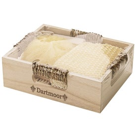 Spa Set in Box for your School