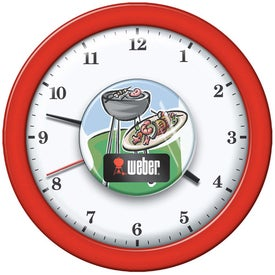 Wall Clock for Your Company
