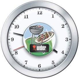 Wall Clock for Customization