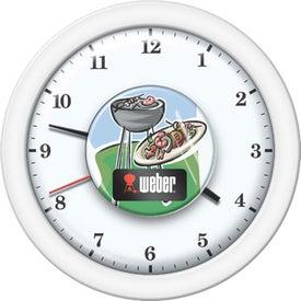 "Wall Clock (10"")"