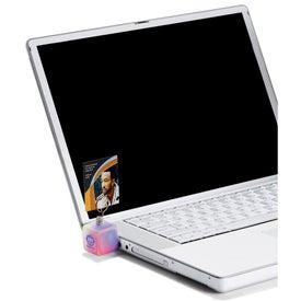Spectrum Light Up Memo holder for Customization