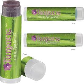 SPF 15 Flavor Burst Lip Balm