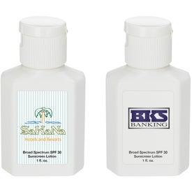 SPF 30 Sunscreen (1 Oz.)