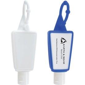 SPF 30 Sunscreen In Silicone Holder (1 Oz.)