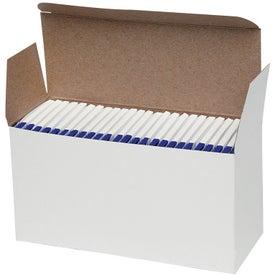 Customized SPF-30 Sunblock Pocket Pack