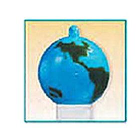 SPF 30 Lip Balm Baseball Design Hook Clip Cap for Marketing