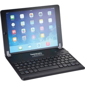 Sphinx 2 in 1 Bluetooth Keyboard Stand