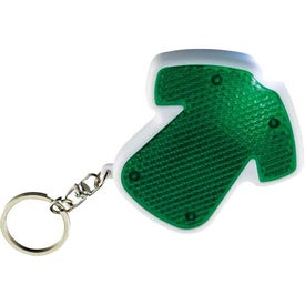Spirit Reflector Light Imprinted with Your Logo