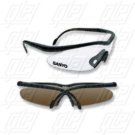 Sport/Safety Goggles
