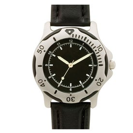 Personalized Personalized Sport Styles Mens Watch