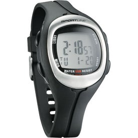 Sportline Solo 915 Heart Rate Watch