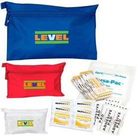 Sports Injury First Aid Kit