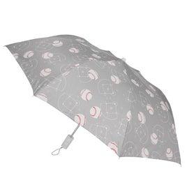 Sports League Auto Open Umbrella for Your Organization
